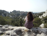 Daydreaming in Provence