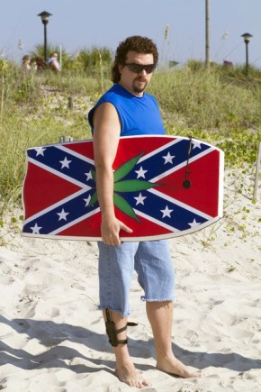 The Epic Return of Eastbound andDown