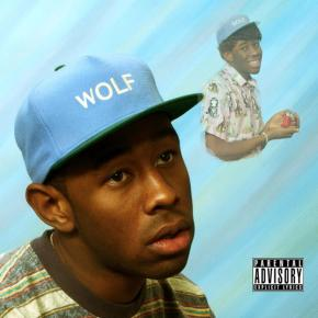 Tyler, The Creator of my new favorite song.